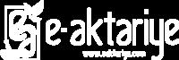 eaktariye white logo