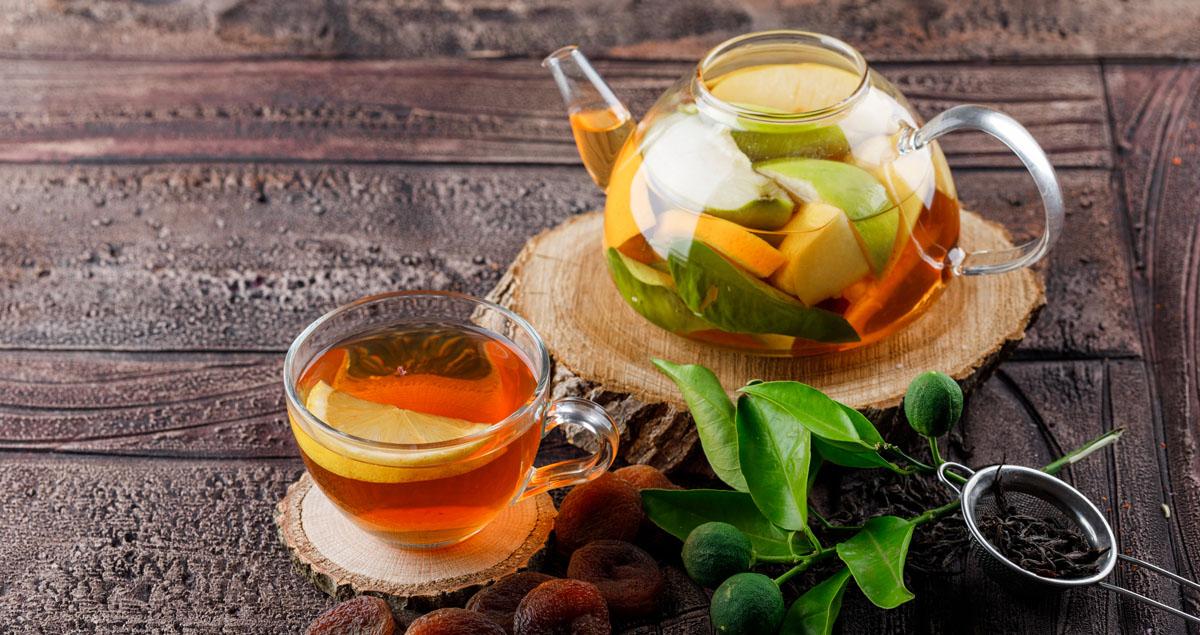 Karışık Bitki Çaylarının Faydaları