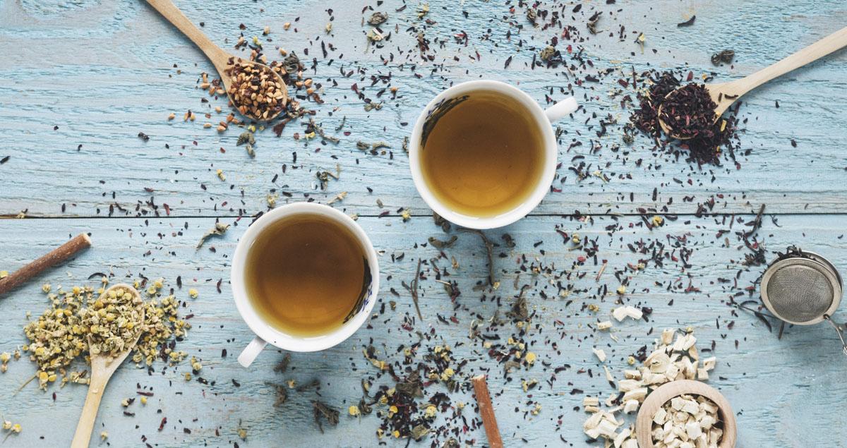 Karışık Bitki Çaylarının Faydaları Nelerdir?