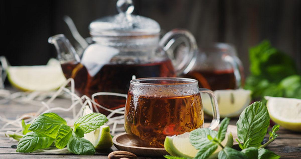 Nane Çayı ve Faydaları