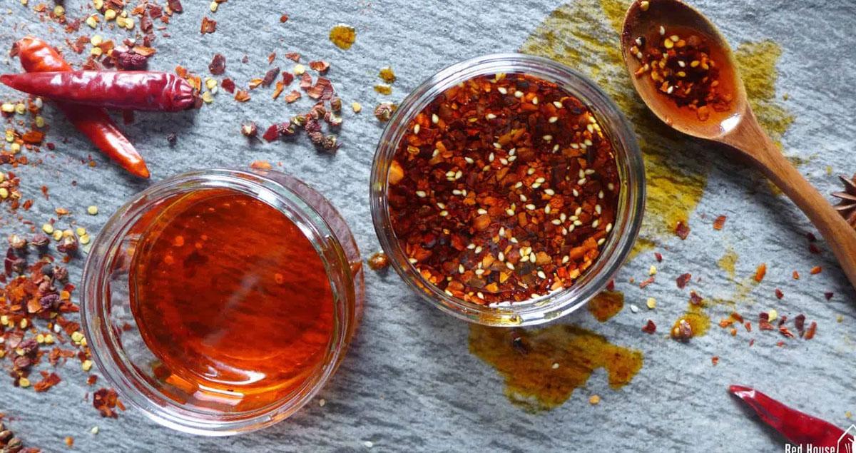 Acı Biber Tohumu Yağı Ne İçin Kullanılır?