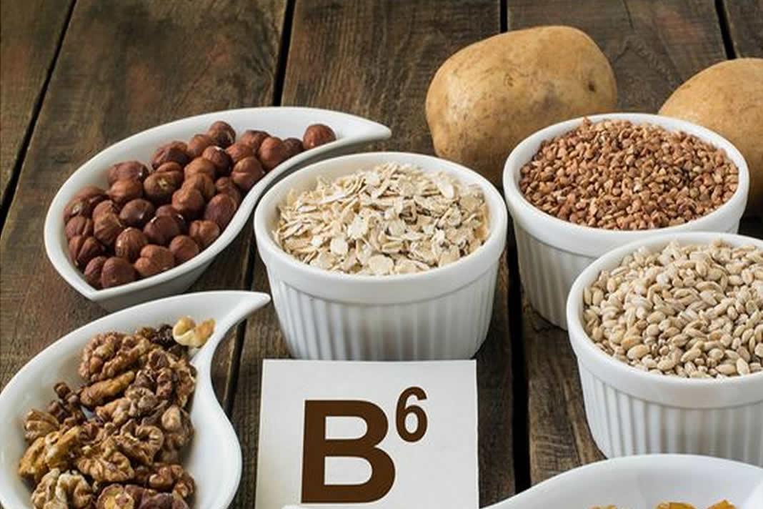 B vitamini nedir eksikliginde neler olur