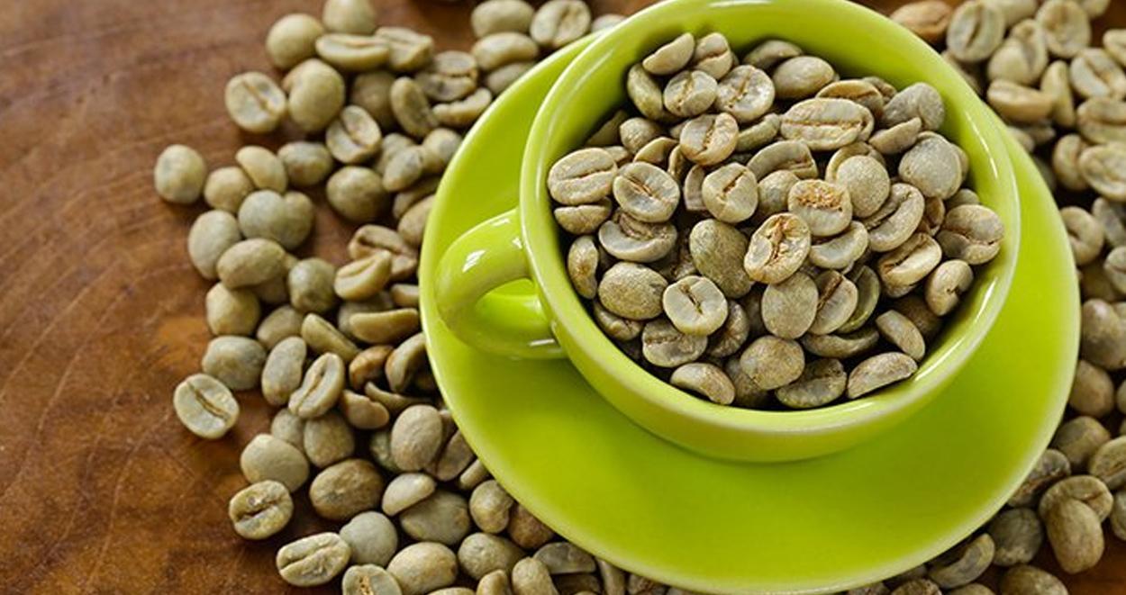 Yeşil kahve cayi bozulur mu nasil saklanmalidir