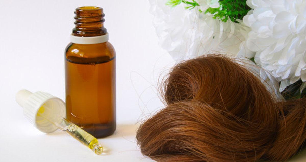 Argan Yağının Saç için Faydaları