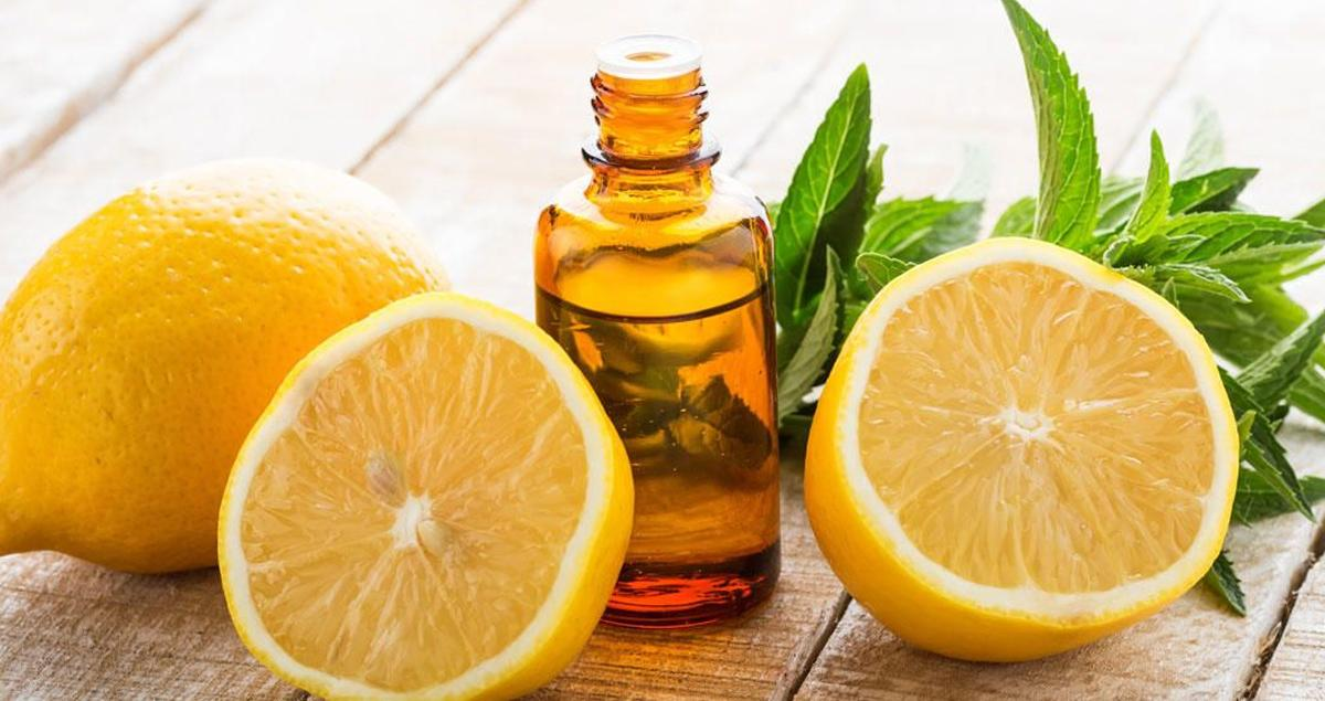 Neden Limon Kabugu Yagi Kullanmak Gerekir