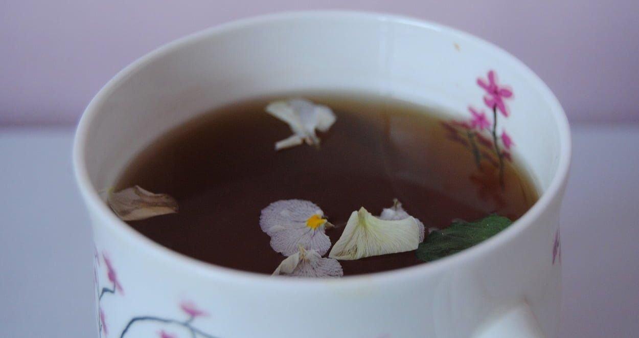 Funda Otu Bitki Çayının Faydaları Nelerdir
