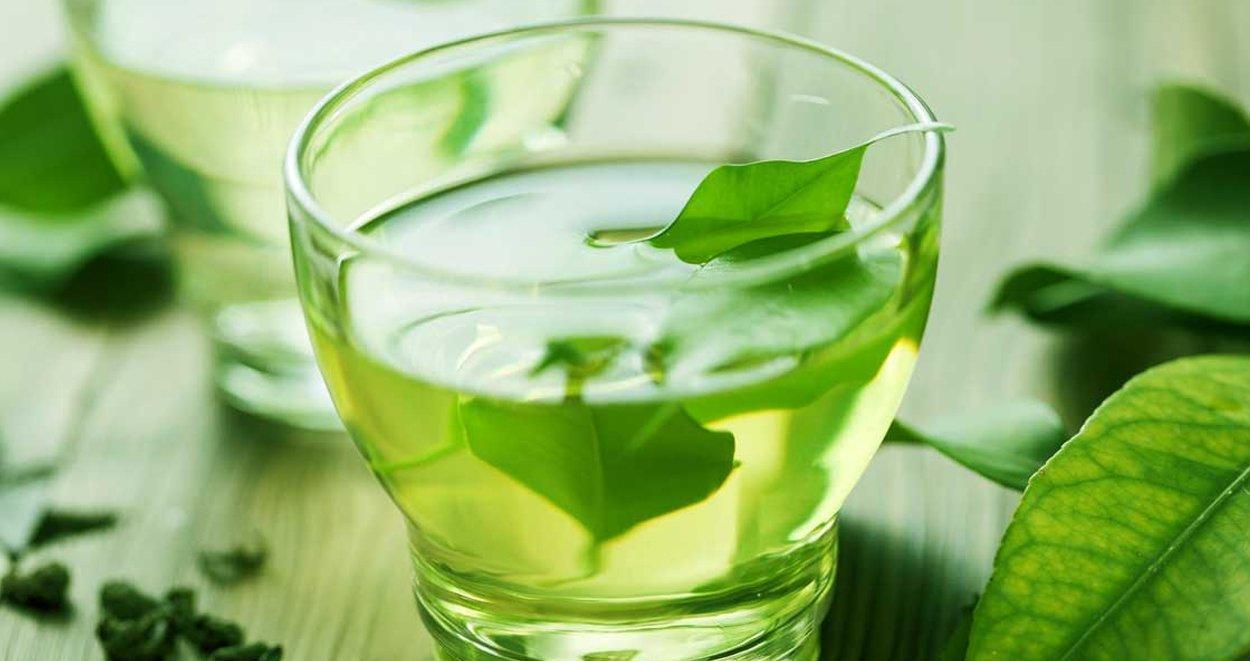 Yeşil Çayın Zayıflamaya Etkisi