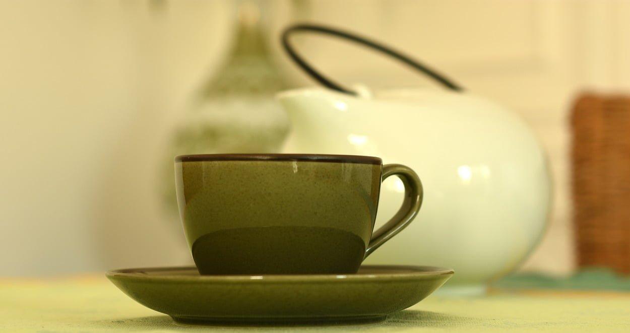 Yeşil kahve cayi nedir