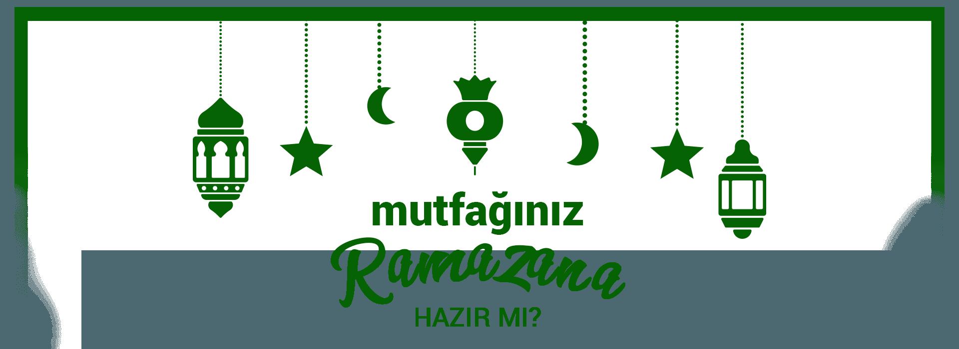 ramazan head