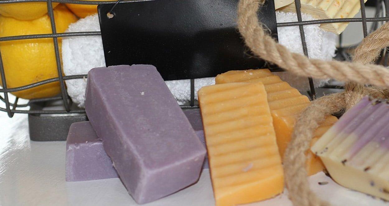 sirgan otlu sabununun cilde  faydasi