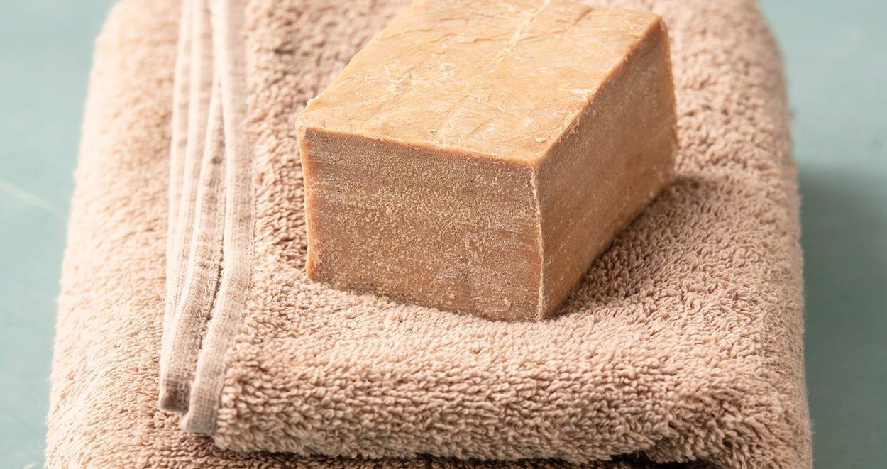 Keci sutu sabununun cilde  faydasi