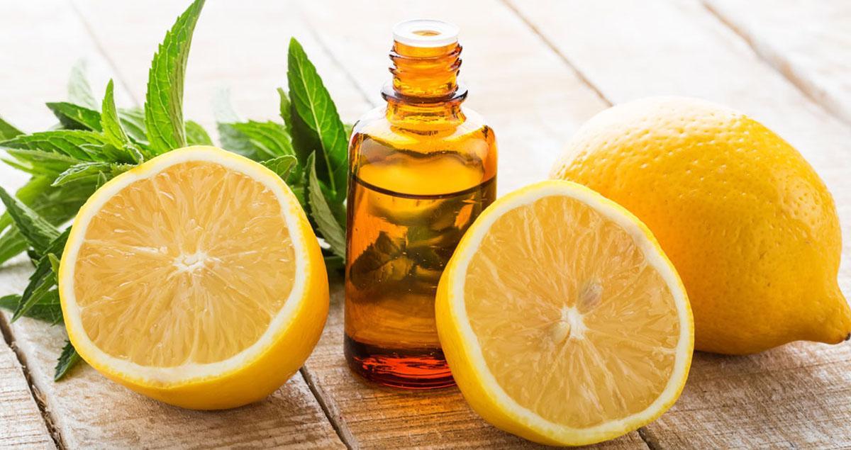 Limon Yağının Sağlığımız için 15 Faydası