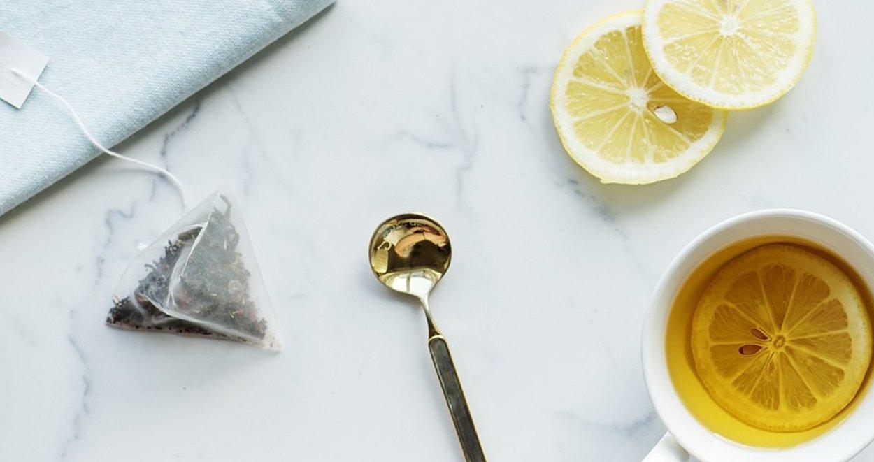 Limonlu bitki cayin cilde faydalari nelerdir