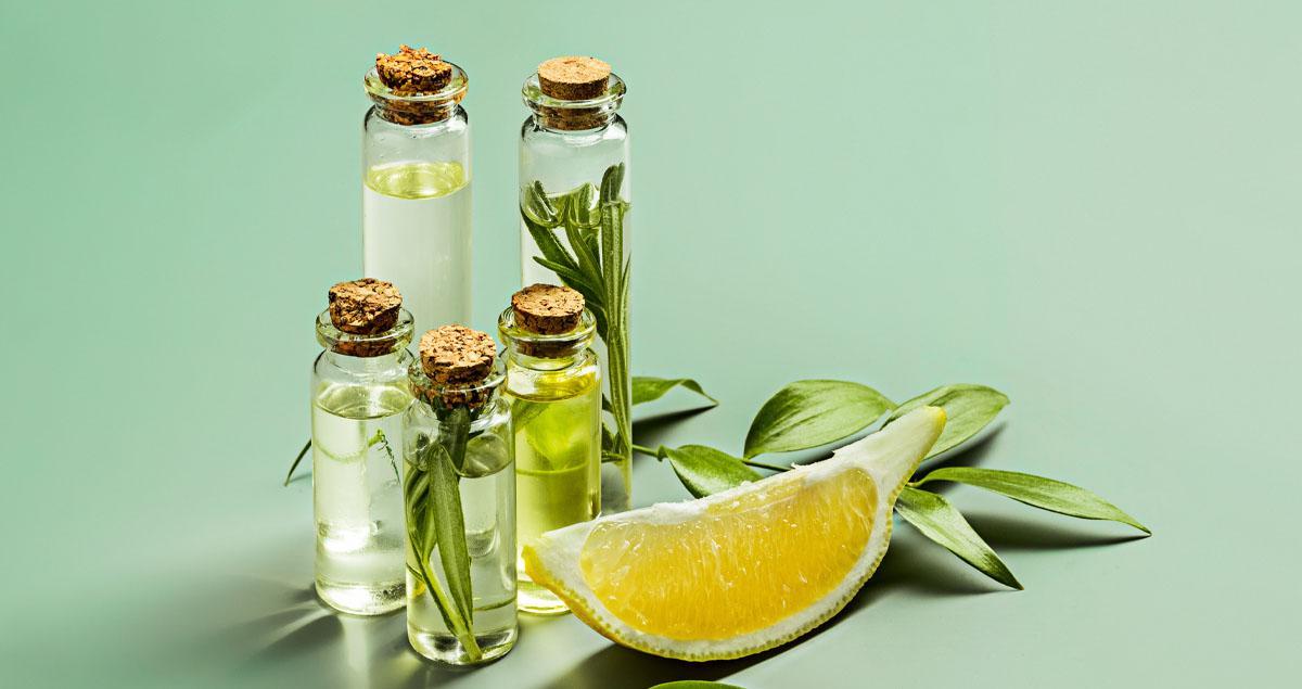 Limon Kabuğu Yağı Nasıl Kullanılır?