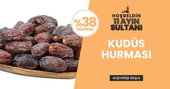 KUDUS HURMASI